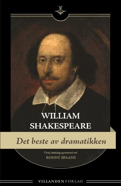 Det beste av dramatikken - William Shakespeare