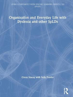 Organisation and Everyday Life - Ginny Stacey