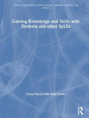 Knowledge and Skills - Ginny Stacey