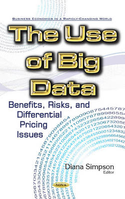Use of Big Data - Diana Simpson
