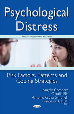Psychological Distress - Angelo Compare