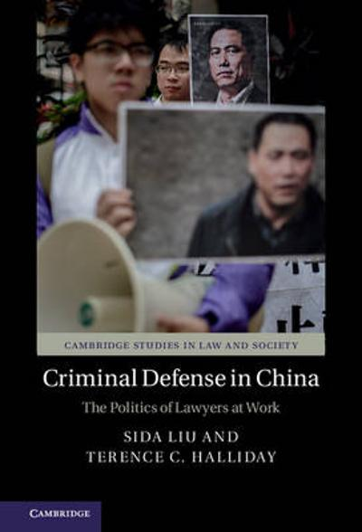 Criminal Defense in China - Sida Liu