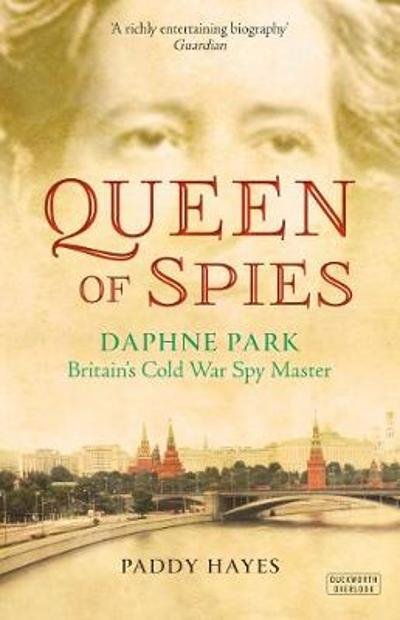 Queen of Spies - Paddy Hayes