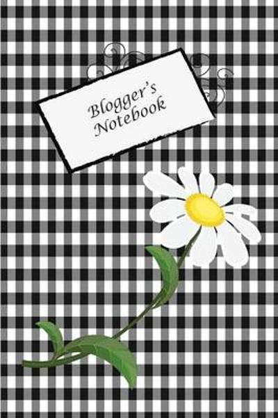 Blogger Yearly Notebook - Sophia James Education