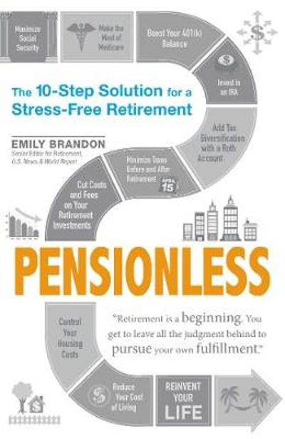 Pensionless - Emily Brandon