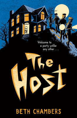 The Host - Beth Chambers