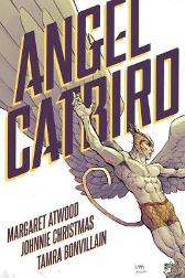 Angel Catbird Volume 1 - Margaret Atwood Johnnie Christmas