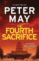 The fourth sacrifice - Peter May