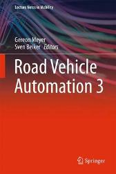Road Vehicle Automation 3 - Gereon Meyer Sven Beiker