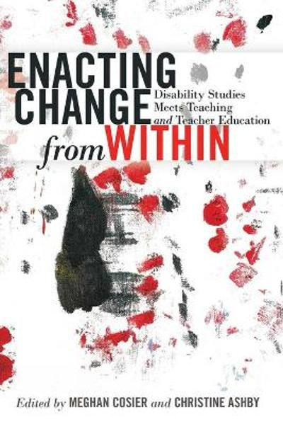 Enacting Change from Within - Christine Ashby