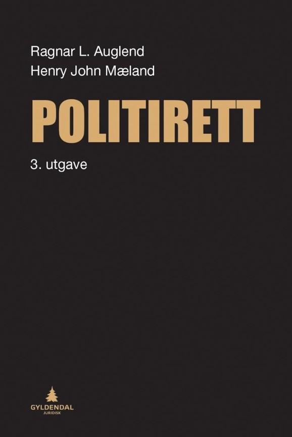 Politirett PDF ePub