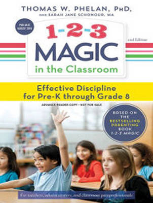 1-2-3 Magic in the Classroom - Thomas W. Phelan