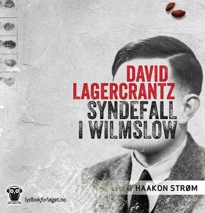 Syndefall i Wilmslow - David Lagercrantz