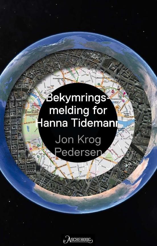 Bekymringsmelding for Hanna Tidemann PDF ePub