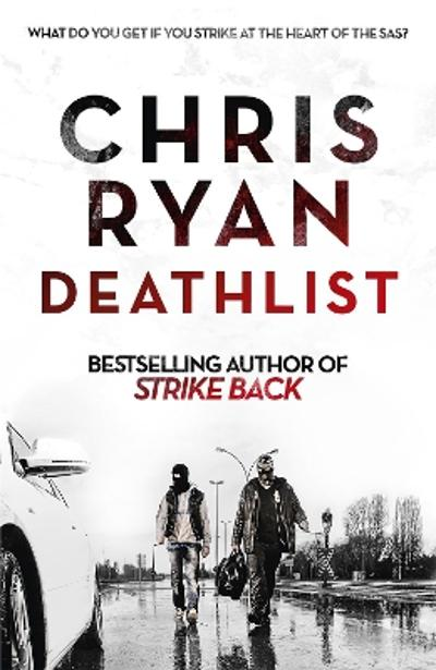 Deathlist - Chris Ryan