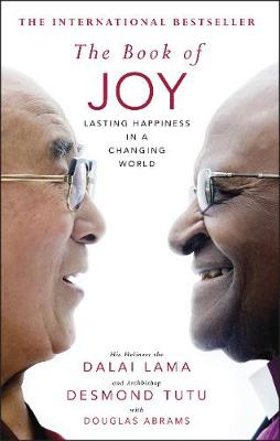 The Book of Joy - Dalai Lama