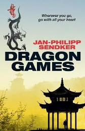 Dragon Games - Jan-Philipp Sendker