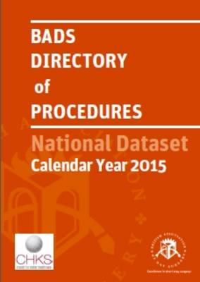 Bads Directory of Procedures - Mark Skues