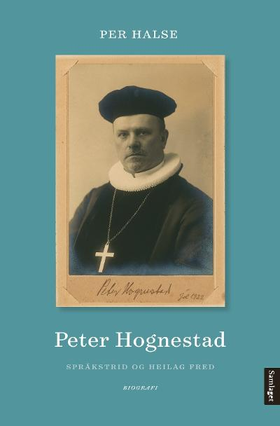 Peter Hognestad - Per Halse