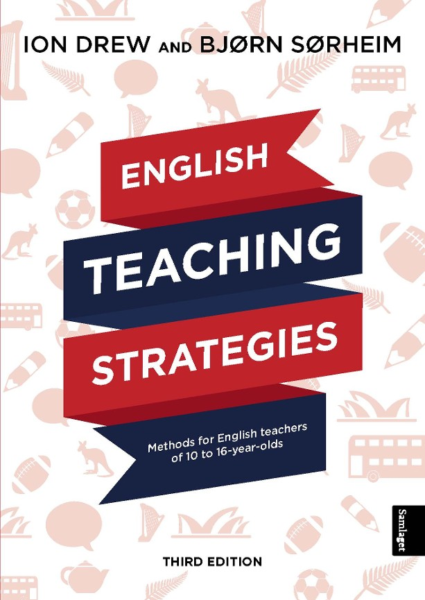 English teaching strategies - Ion Drew