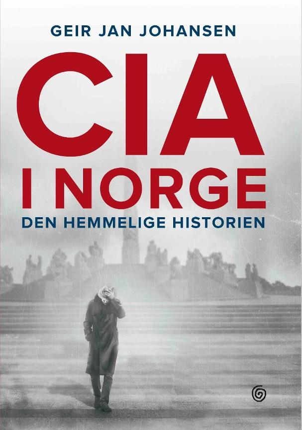 CIA i Norge PDF ePub