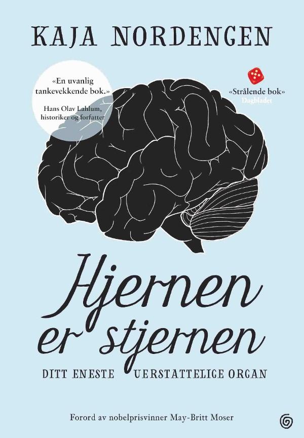 Hjernen er stjernen PDF ePub