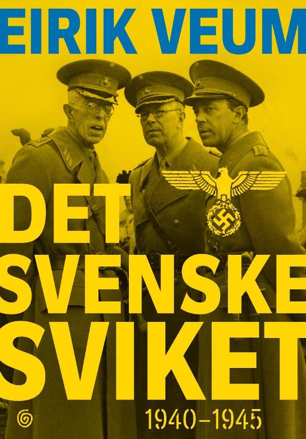 Det svenske sviket PDF ePub