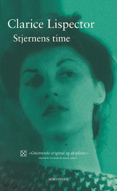 Stjernens time - Clarice Lispector