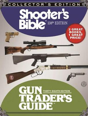 Shooter's Bible and Gun Trader's Guide Box Set - Jay Cassell