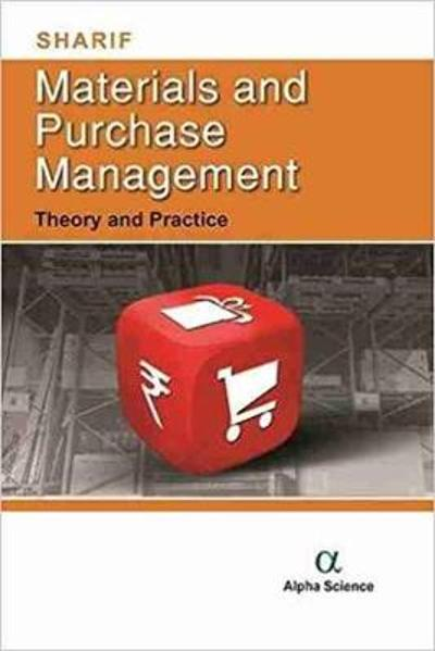 Materials and Purchase Management - Sharif
