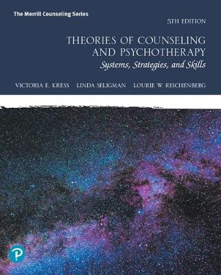 Theories of Counseling and Psychotherapy - Linda W. Seligman
