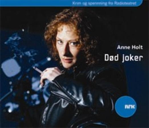 Død joker - Anne Holt