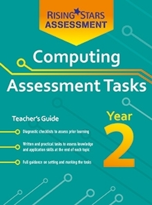 Computing Assessment Tasks Key Stage 1 Pack -