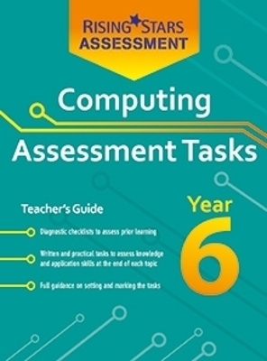 Computing Assessment Tasks Key Stage 2 Pack -