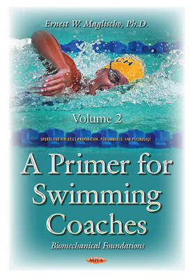 Primer for Swimming Coaches - Ernest W. Maglischo