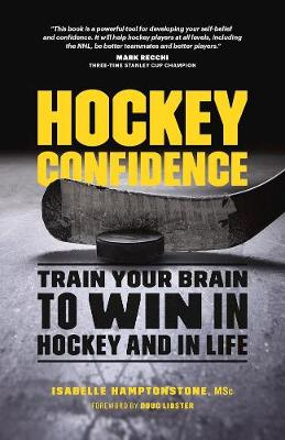 Hockey Confidence - Isabelle Hamptonstone