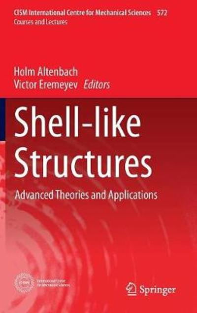 Shell-like Structures - Holm Altenbach