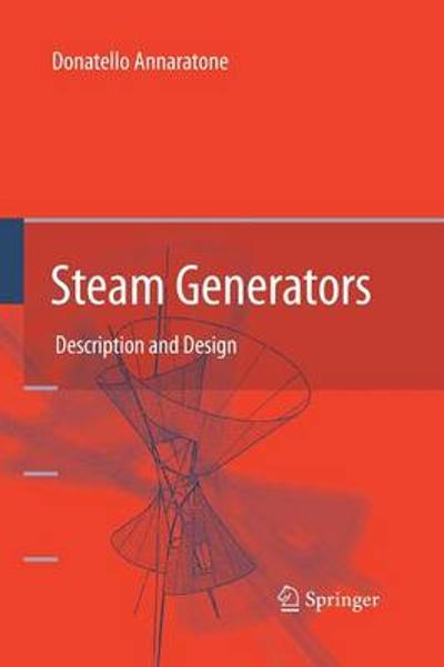 Steam Generators - Donatello Annaratone