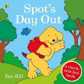 Spot's Day Out - Eric Hill