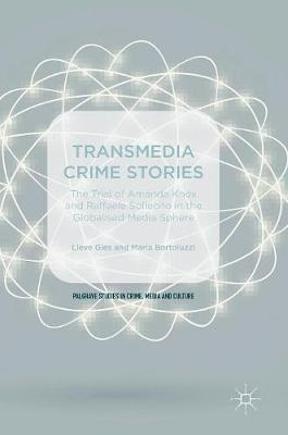Transmedia Crime Stories - Lieve Gies