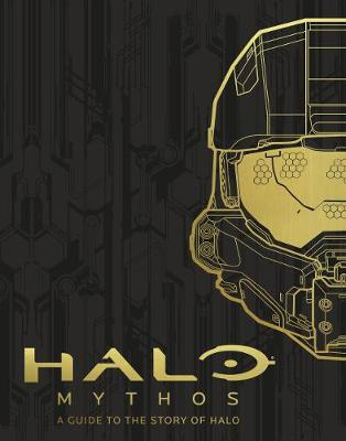 HALO Mythos: A Guide To The Story Of Halo - Microsoft