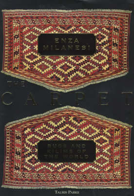 The Carpet - Enza Milanesi