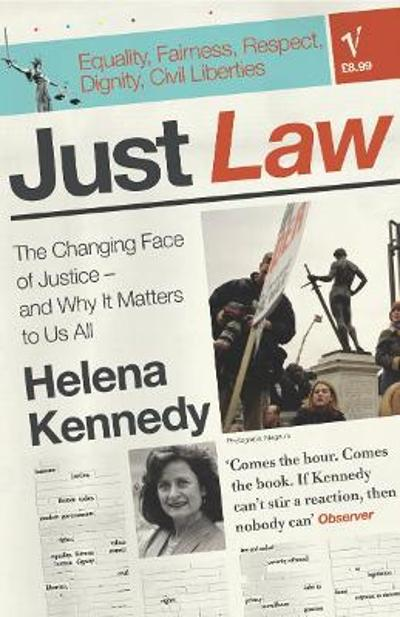 Just Law - Helena Kennedy