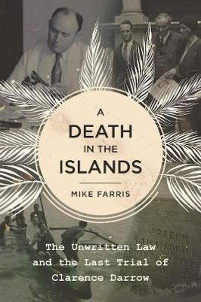 A Death in the Islands - Mike Farris