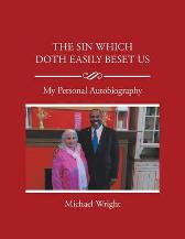 The Sin Which Doth Easily Beset Us - Michael Wright