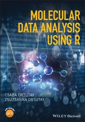 Molecular Data Analysis Using R - Csaba Ortutay