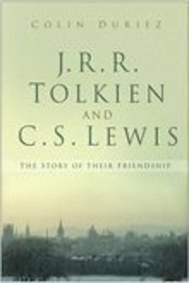 J.R.R. Tolkien and C.S. Lewis - Colin Duriez