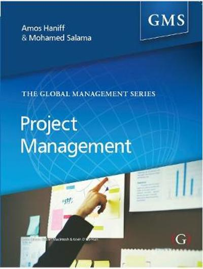 Project Management - Amos Haniff
