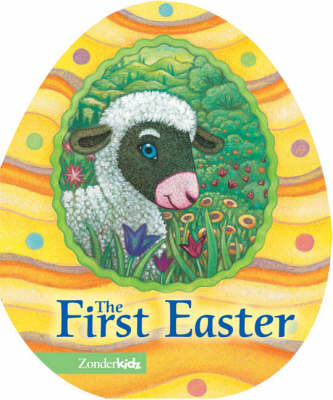 The First Easter - Jesslyn DeBoer