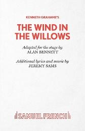 The Wind in the Willows - Alan Bennett Kenneth Grahame